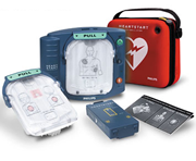 Zoll Aed Plus Cpr Supplies